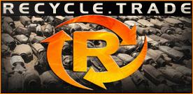 Scrap catalytic converter recycler